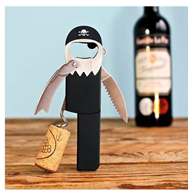 Пират отварачка за бутилки