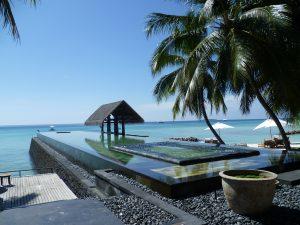 Reethi Rah в Малдивите