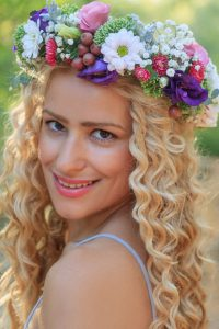 Daniela Velinova